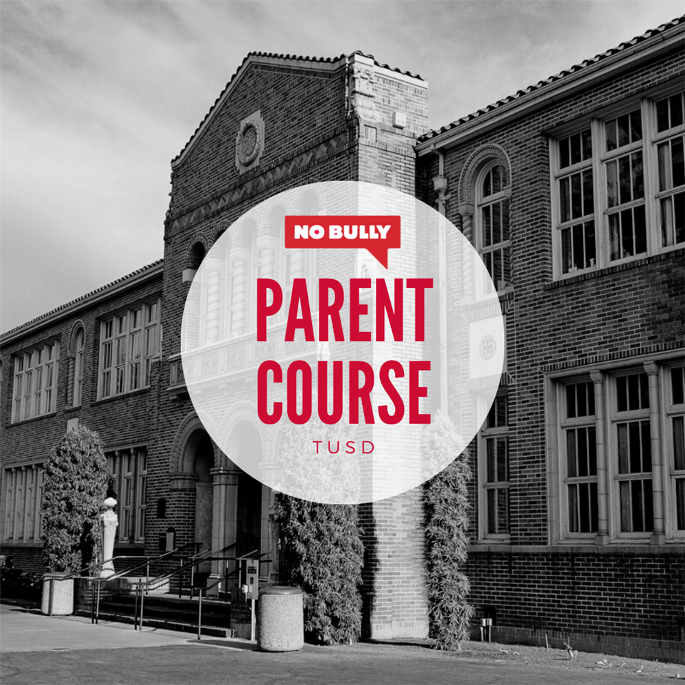 No Bully Parent Course